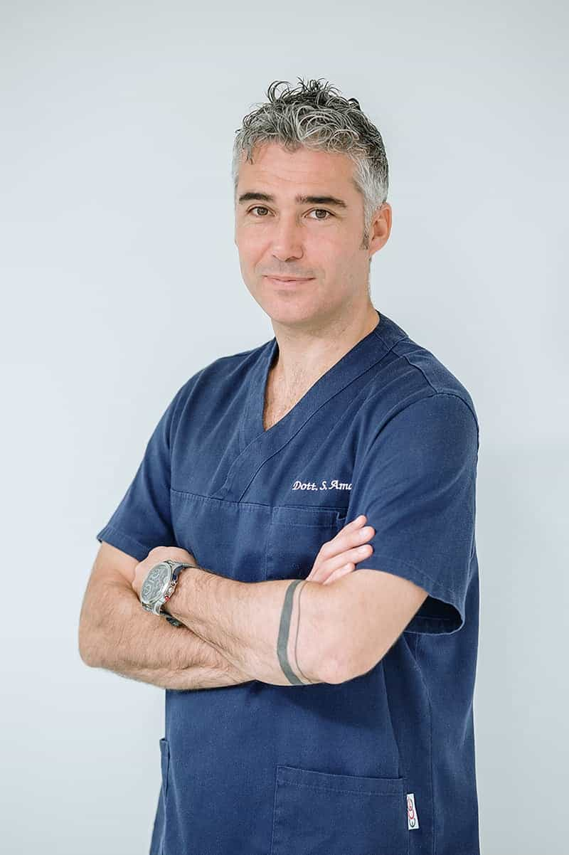 医生 Amati Stefano