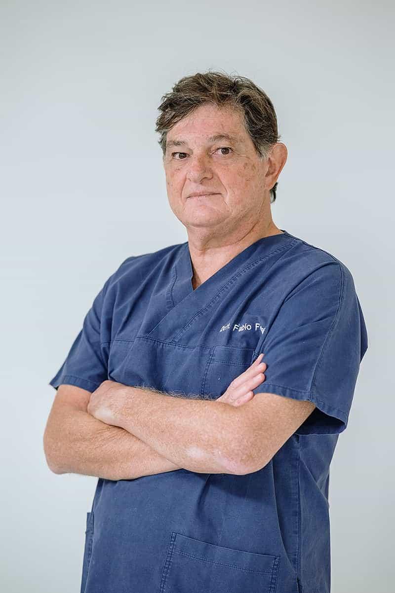 医生 Fenzi Fabio