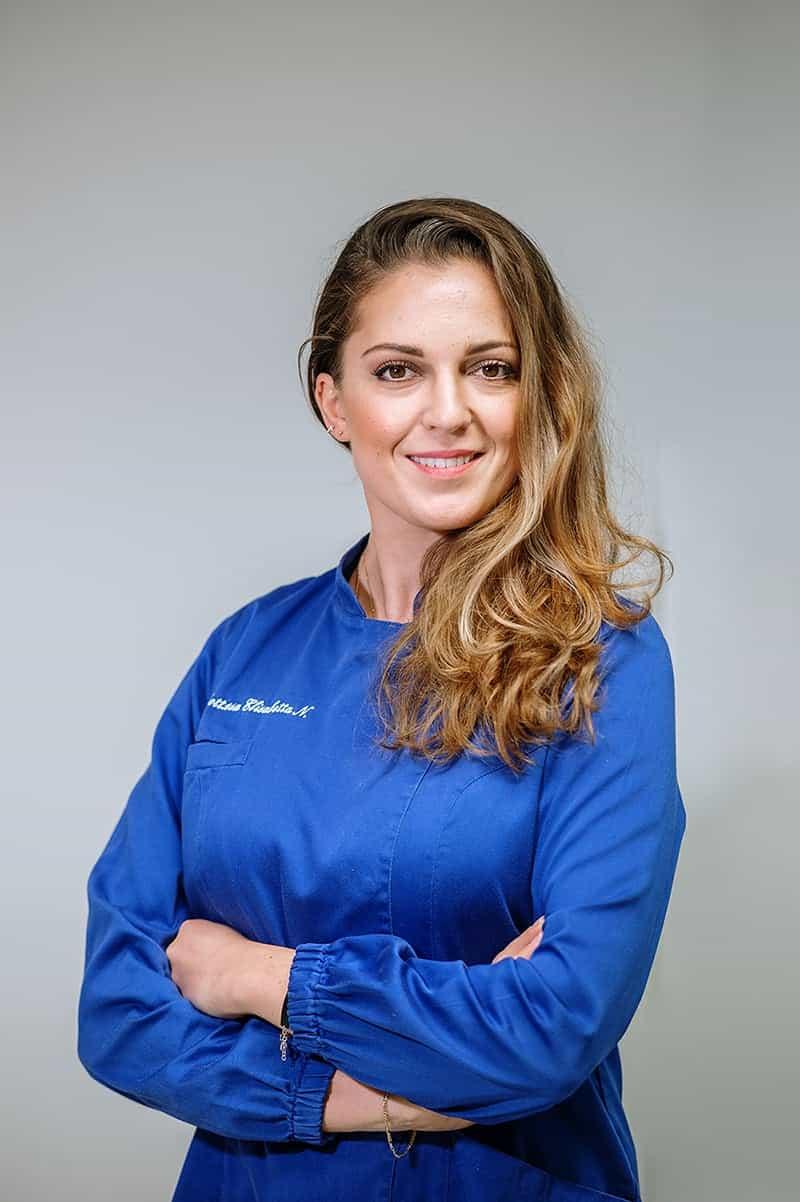 医生 Niccoli Elisabetta